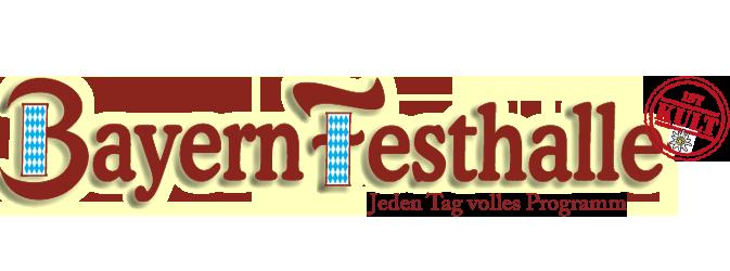Bayernfesthalle